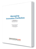 Innovation Portfolios