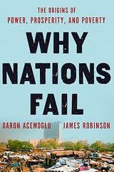 why nations