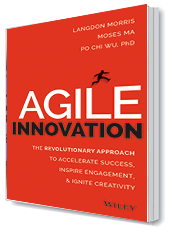 The Revolutionary Approach to Accelerate Success, Inspire Engagement, and Ignite Creativity